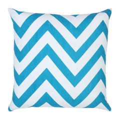 Chevron Wave Teal