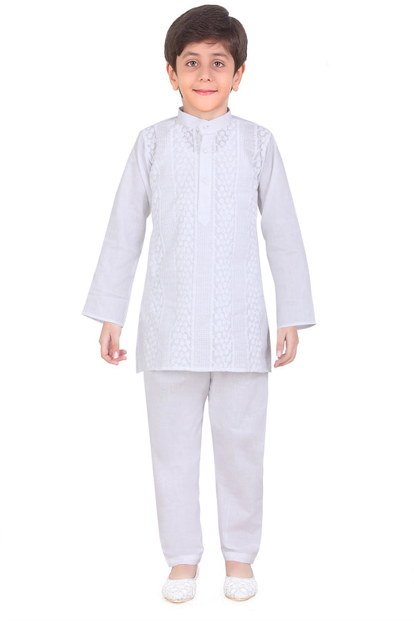 READY MADE Kurta Pyjama-Kids Wear