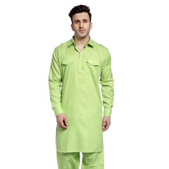 Parrot Casual Pathani