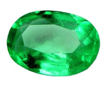 Ramneek Jewels 10.25 - 10.50 Ratti Emerald ( PANNA STONE ) 100% ORIGINAL CERTIFIED NATURAL GEMSTONE