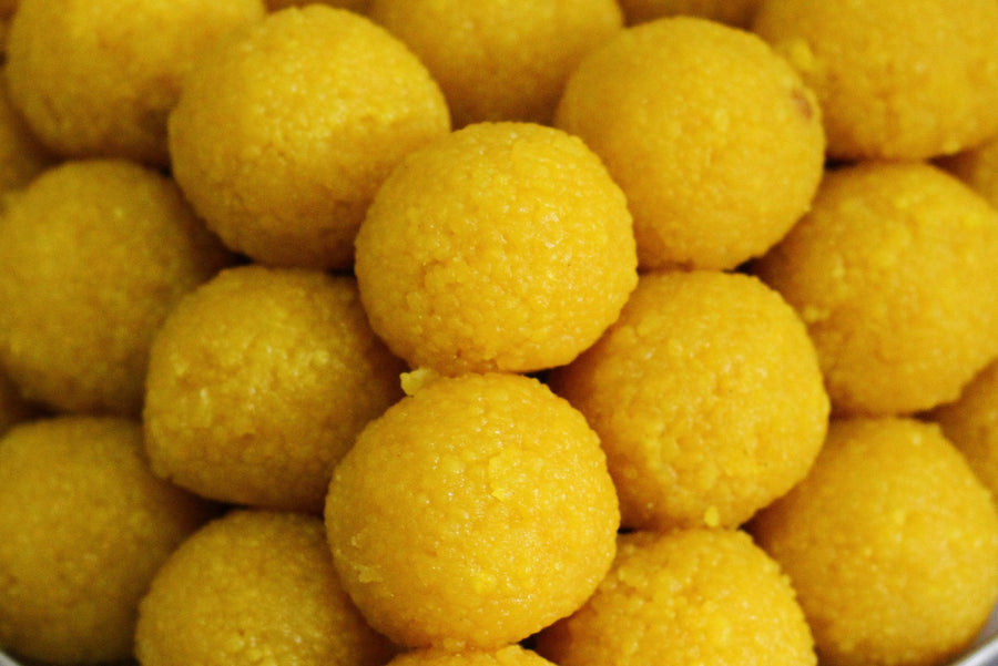 Special Boondi ladoo