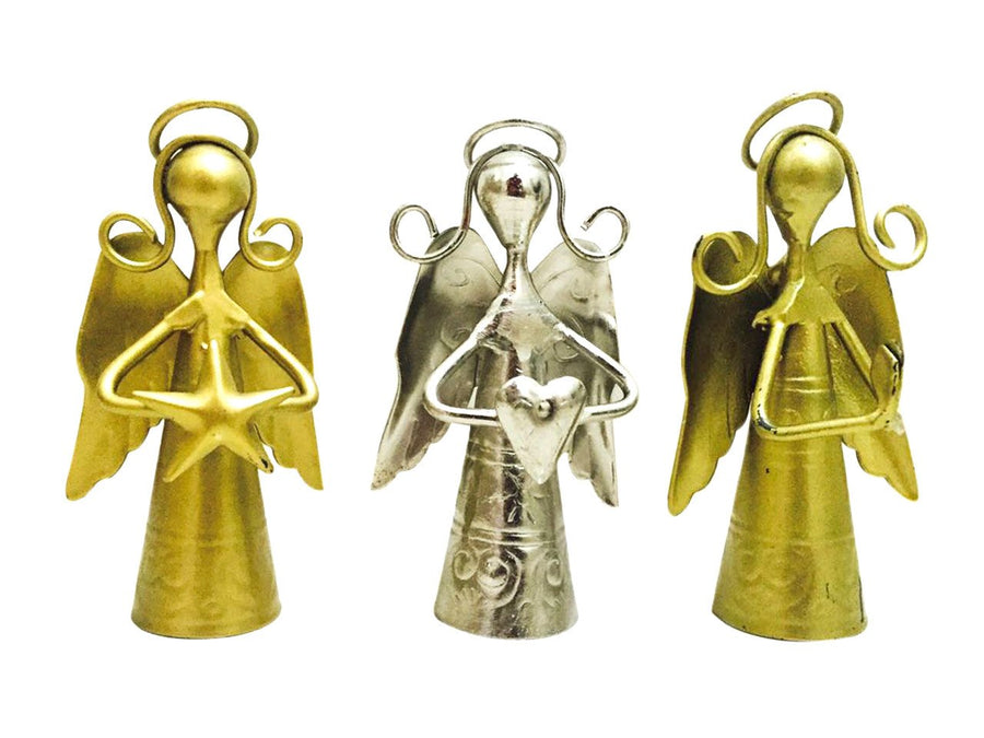 Set of 3 angels