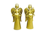 Angels with bell - Set Of 2