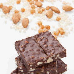 ALMOND CRUNCH CHOCOLATES
