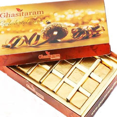 Diwali Chocolates -  Assorted Chocolate  Box