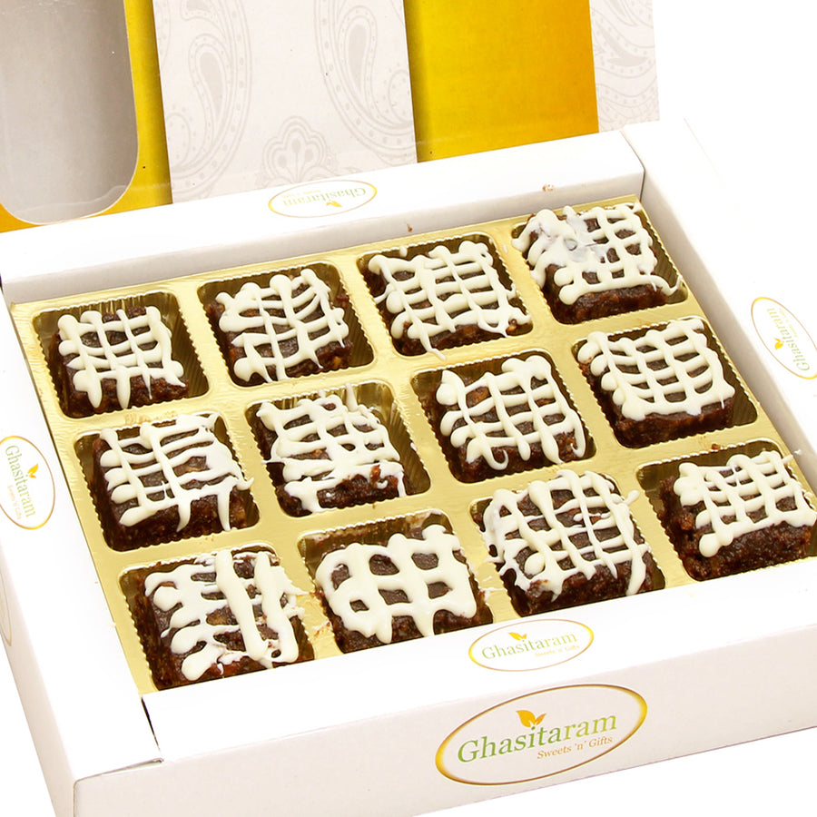 Diwali Gifts Sweets- Biscuits Delight Bites 12 pcs