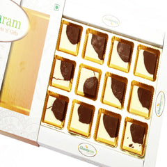 Diwali Chocolates - Choco Twin  (12 pcs)