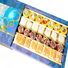 Diwali Gifts Sweets- Assorted Exotic Cashew Sweets 400 gms