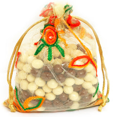 Diwali Chocolates- Nutties in Net Pouch