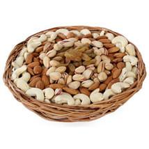 Mix Assortment Of Dry Fruits