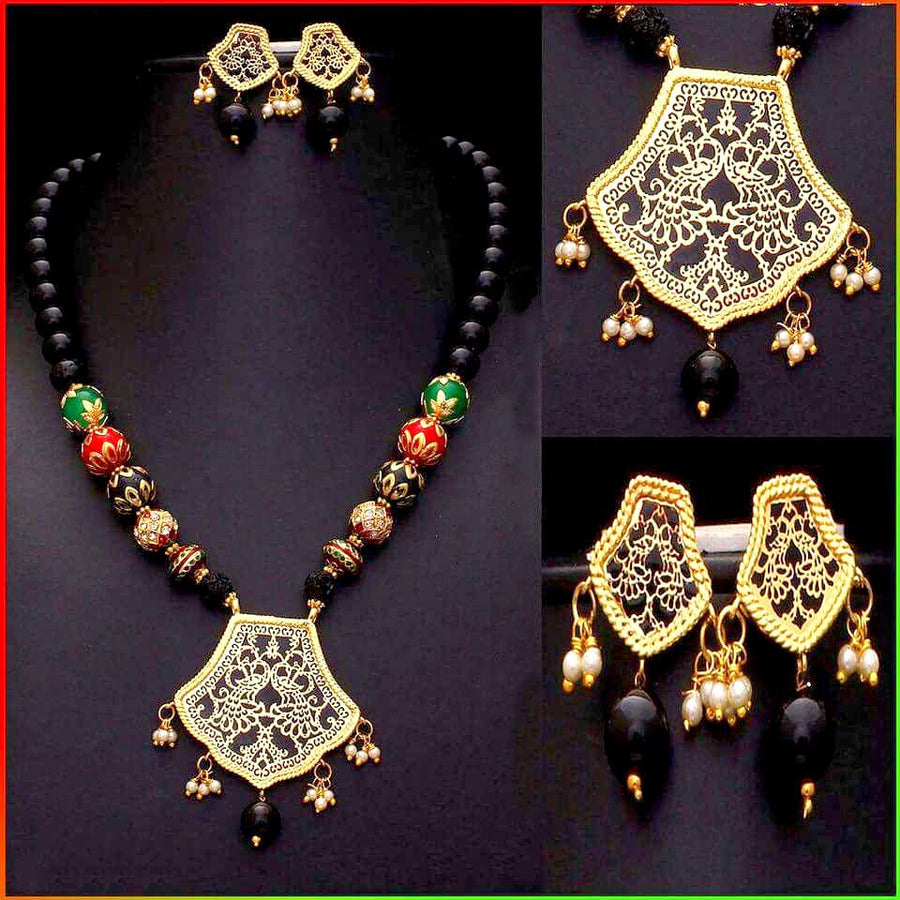 Exclusive Thewa Necklace