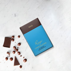 33% Creamy Milk Chocolate