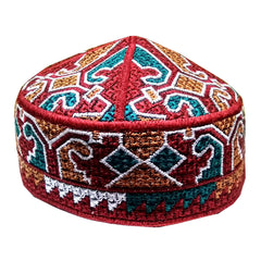 Owise Namaz Topi / Prayer Cap