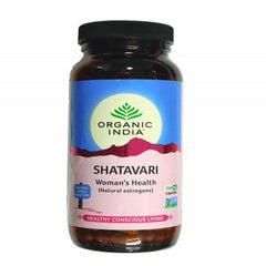 Shatavari 250 Capsules Bottle