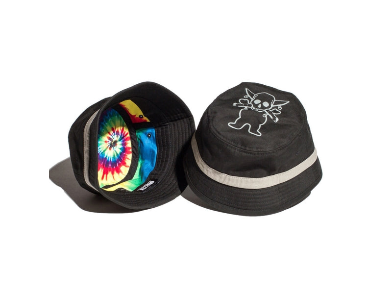 Grizzly x Fourstar Collab Bucket Hat – Khyber Pass 9a20d22c653