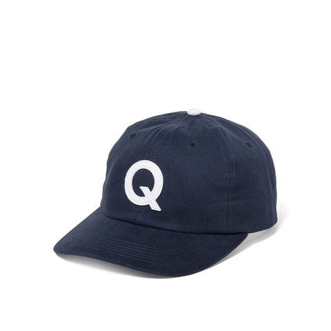 8abe883dbe2 The Quiet Life League Polo Hat- Navy