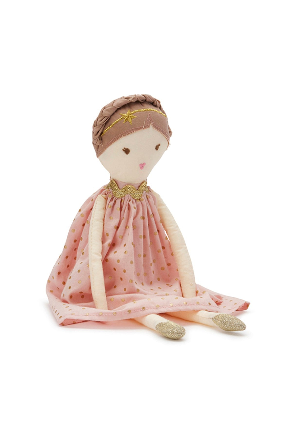 Dottie doll pink