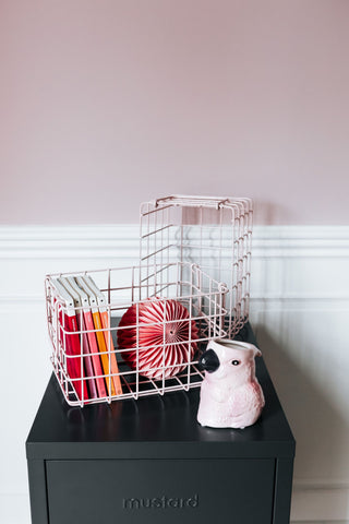 Baskets - Blush - large