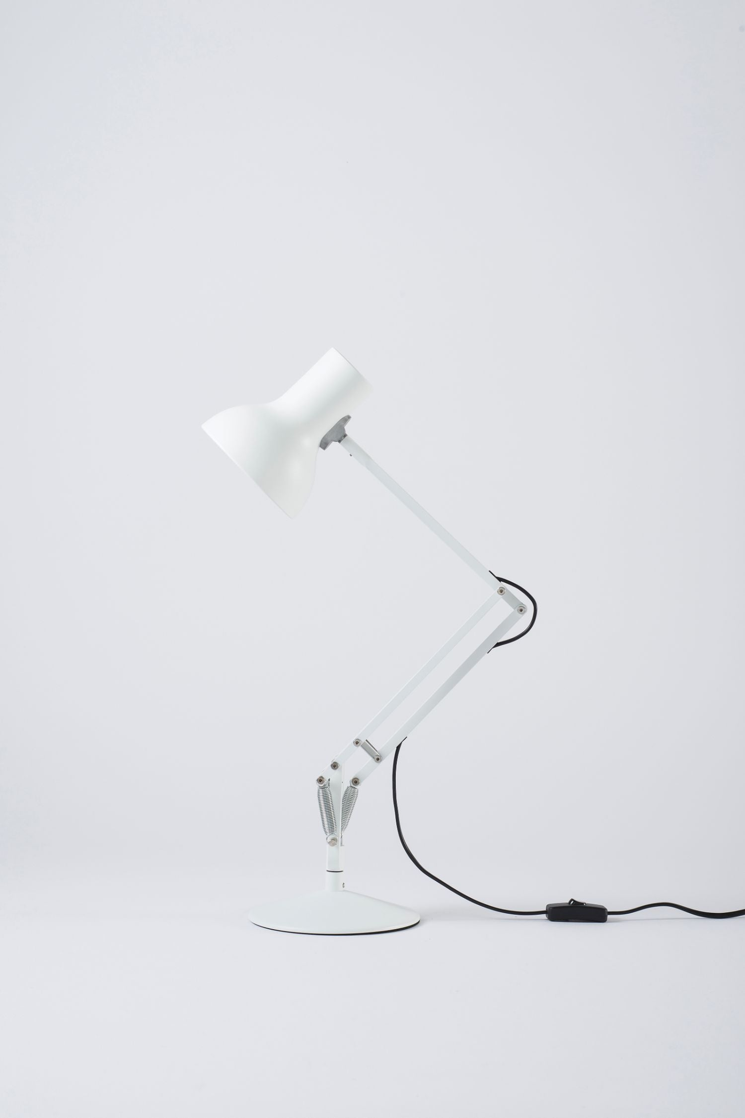 Anglepoise lamp - type 75 alpine white