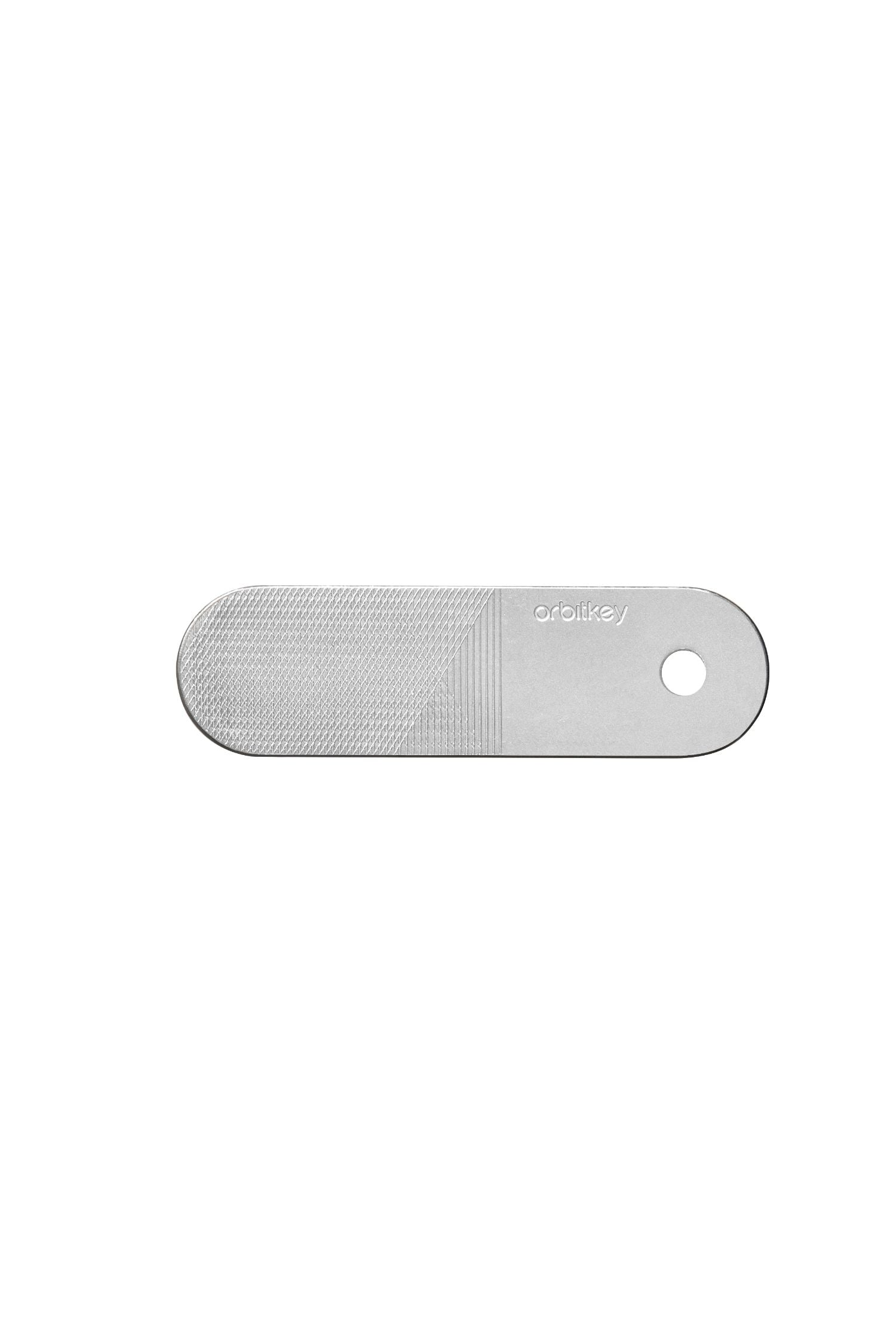 Orbitkey - Nail file/mirror
