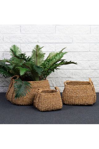 Basket - Seagrass - small
