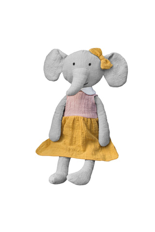 Effie the elephant toy