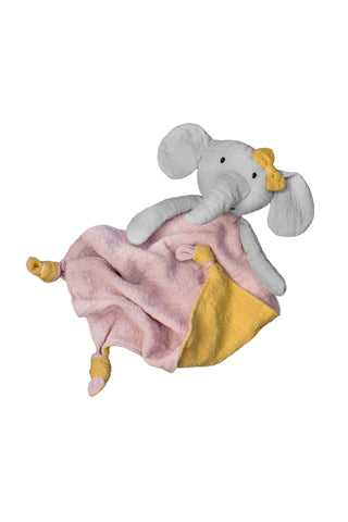 Effie the elephant comforter