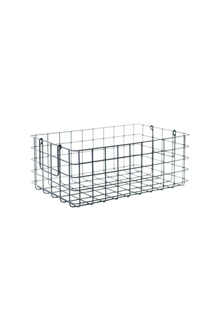 Baskets - Slate - large