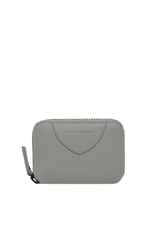 Wayward wallet - Light grey