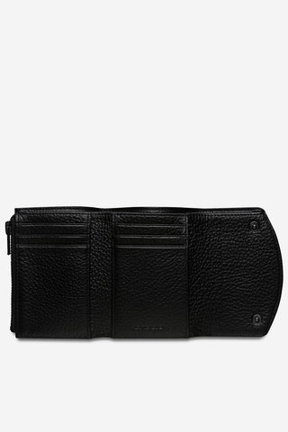 Wallet - Lucky Sometimes - Black