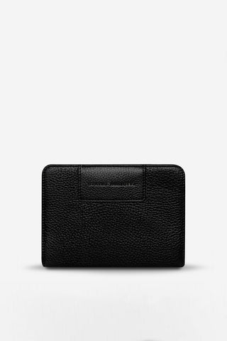 Wallet - Popular Problems - Black