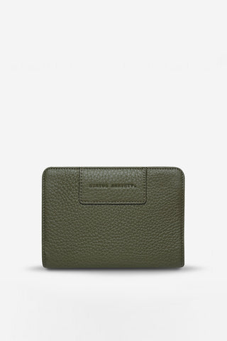 Wallet - Popular Problems - Khaki