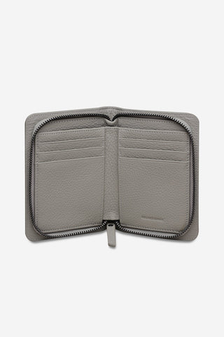 Wallet - Popular Problems - Light Grey