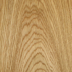 American Oak veneer sample