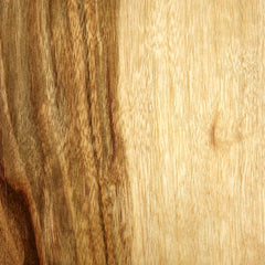 Camphor Laurel veneer sample
