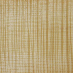 Figured Sycamore veneer sample