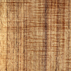 Figured Tasmanian Blackwood veneer sample