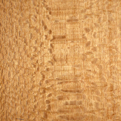 Silky Oak veneer sample