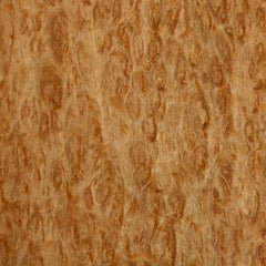 Teardrop Eucalypt veneer sample