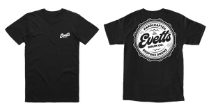 Evetts Retro Tee