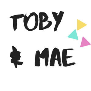 Toby and Mae
