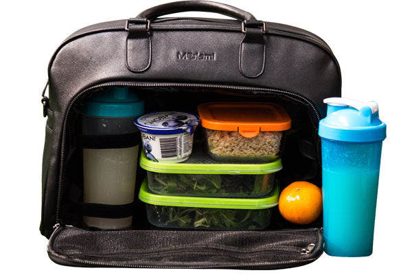 Gym Meal Bags To Manage Your Daily Meals Efficiently