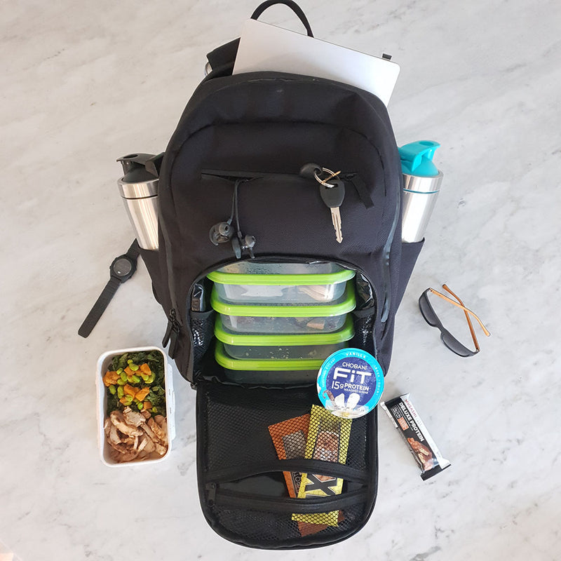 Meal Prep Backpack