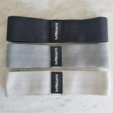Resistance Bands Set (3 Pack)