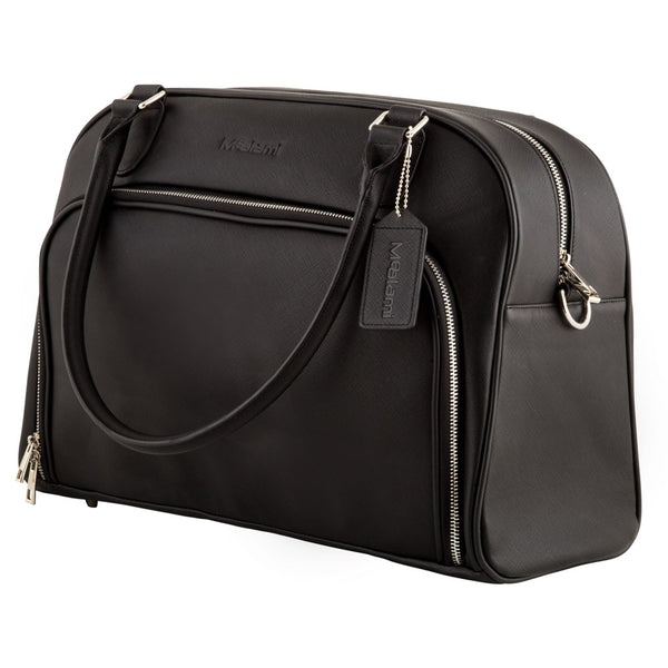 PU Leather Women's Meal Management Bag