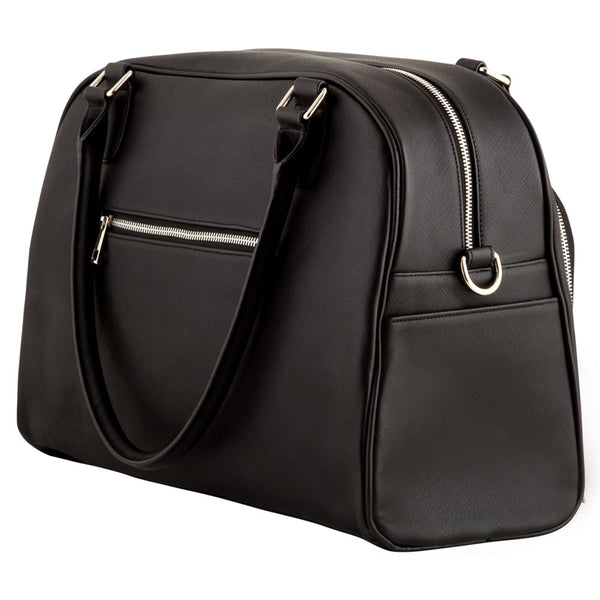 Women's Meal Management Handbag (Black)