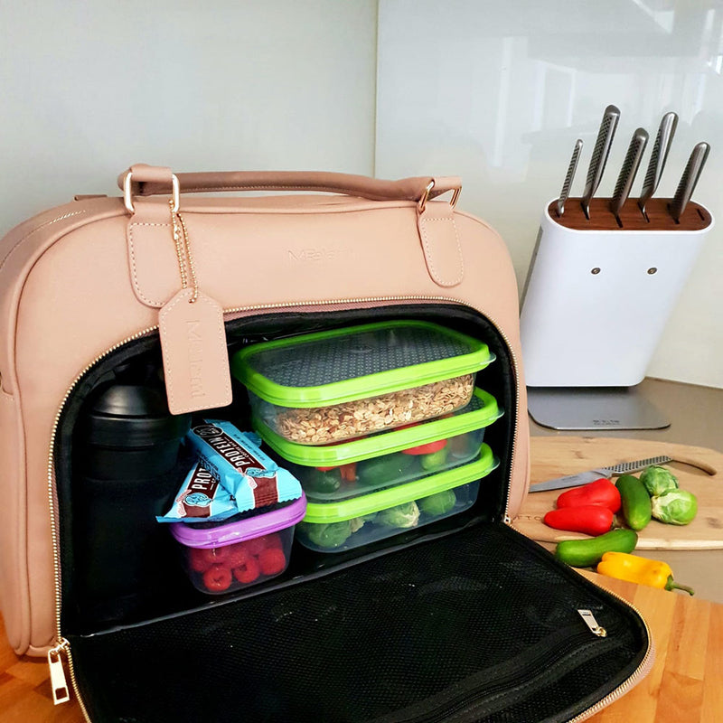 Meal Management Handbag
