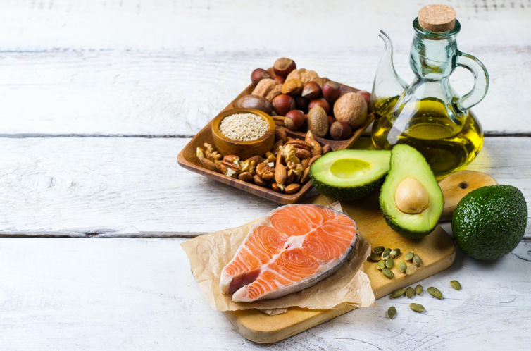 Top Benefits of Healthy Fats