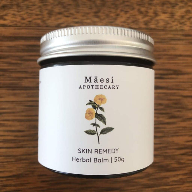 Herbal Balm | SKIN REMEDY-Herbal Balm-Mäesi Apothecary