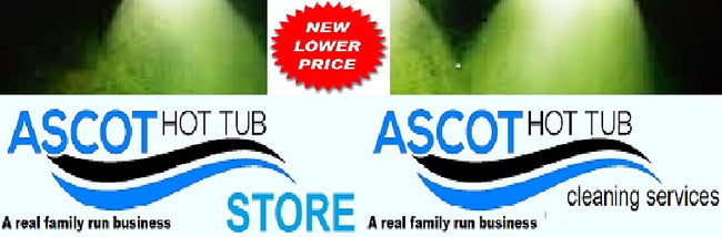 Ascot Hottub & Spa Store